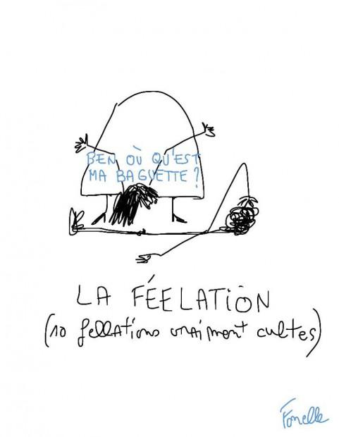La féelation