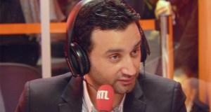 L'animateur Cyril Hanouna se plaint de son salaire de 25.000 € / mois