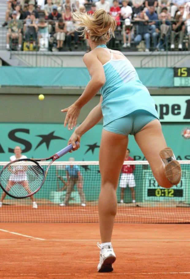 Elena Dementieva, tennis