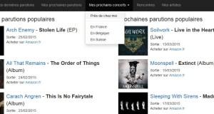 Funkee, le site indispensable pour les amoureux de la musique