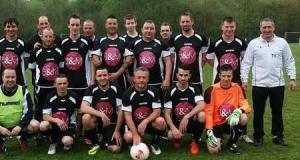 Un club de foot sponsorisé par le site porno Jacquie et Michel