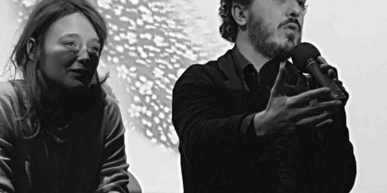 LE 2 EME FILM DE GUILLAUME GALLIENNE «MARYLINE» VERITABLE CHEF D'OEUVRE