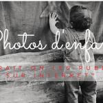 Photos d'enfants et blogue: oui ou non?