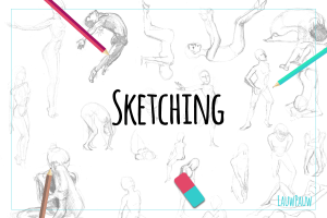 7 reasons why sketching is more important then drawing