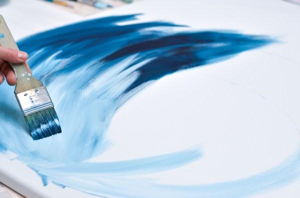 7 tips om beter te schilderen