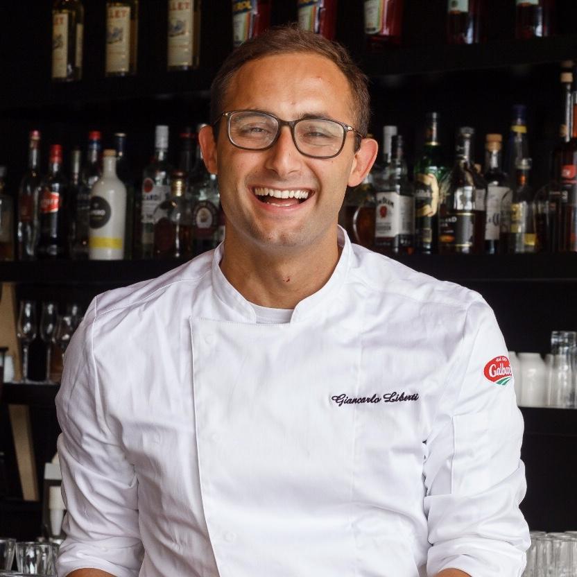 Giancarlo Liberti