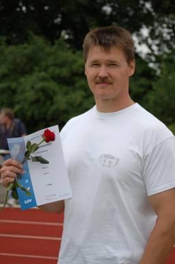 "Ralf Mordhorst: ""Zeven ist ein fester Termin im Wettkampfkalender!"""
