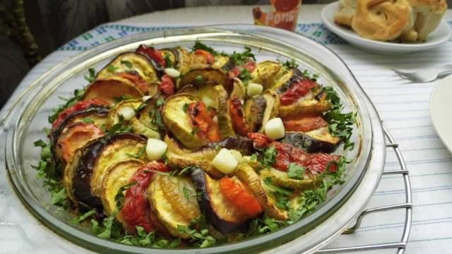 вкусни зеленчуци