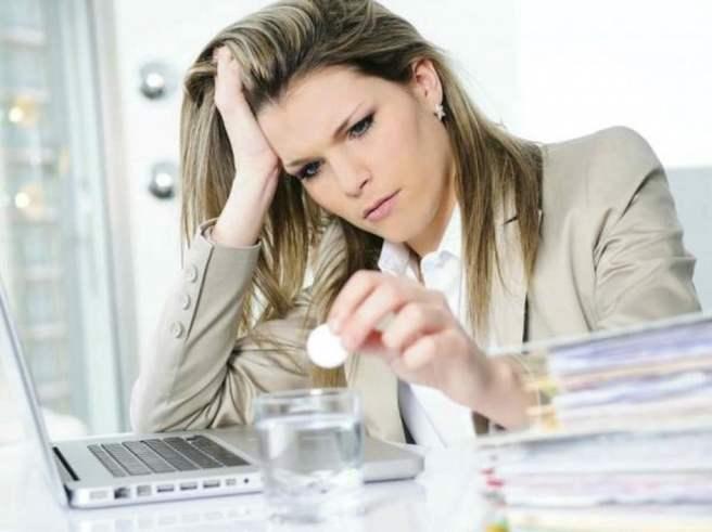 Как да се освободим от натрупания стрес