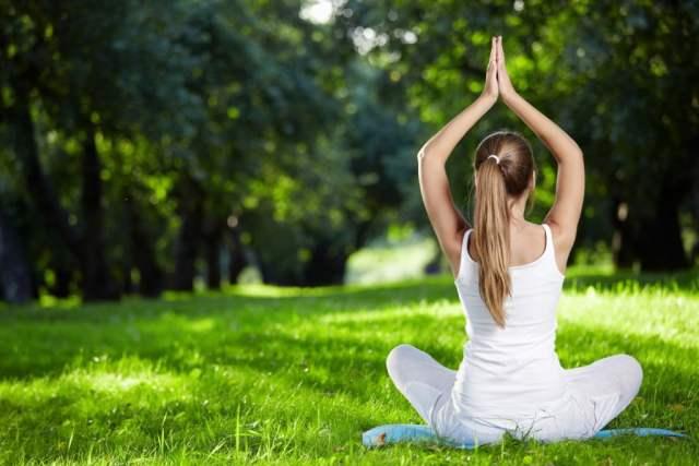 йога като начин на живот LAVA България