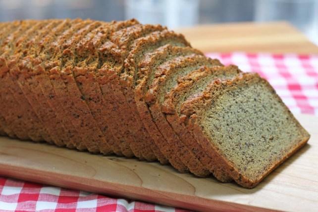 хлебна мая
