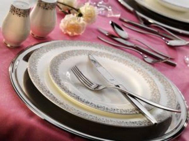 Mercury Art of Dining
