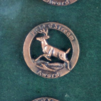 Field & Stream Hunting Pins