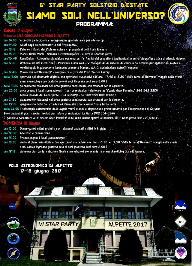 starparty2017