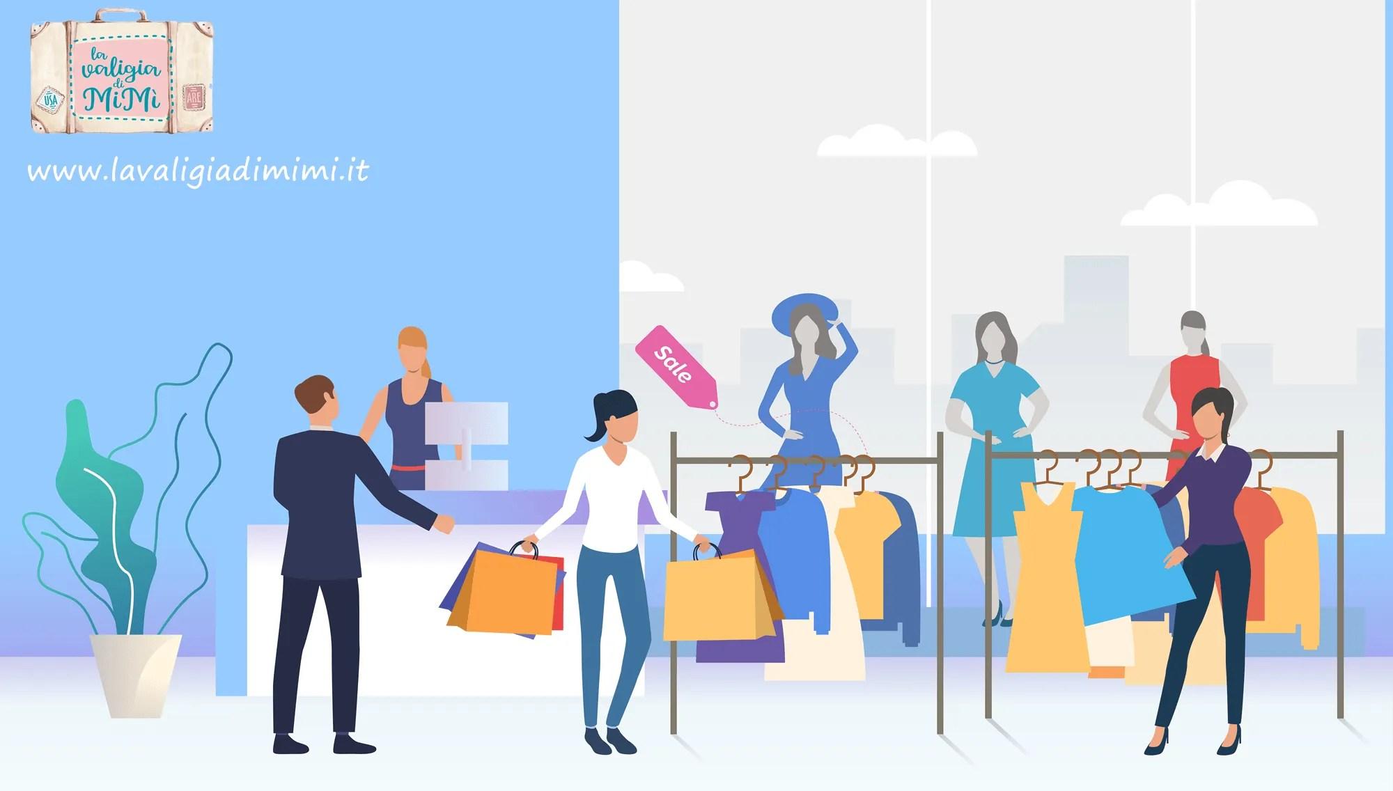 Read more about the article L' E-Commerce nel Fashion