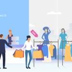 L' E-Commerce nel Fashion