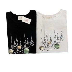 T-shirt LAMPADINA