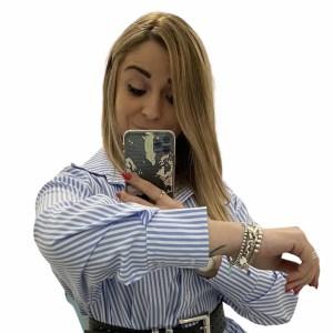 Camicia CARICA