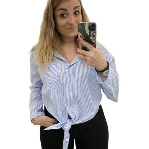 Camicia PAMP