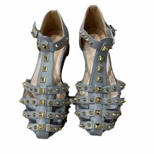 Sandalo SIRIA