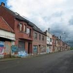 DOEL LA CITTÀ FANTASMA – L'inquietante città abbandonata
