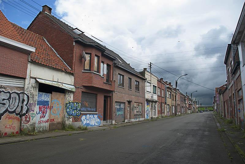 Doel la città fantasma