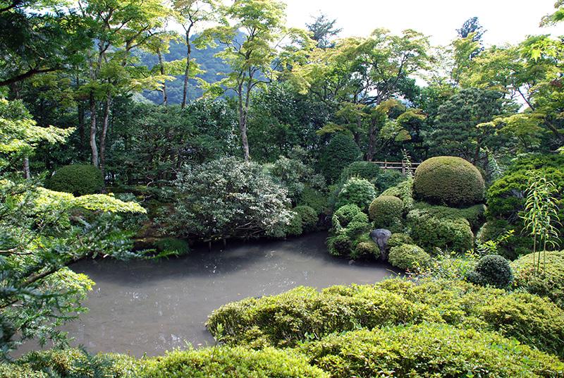 Nikko garden