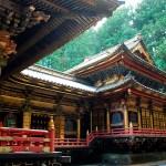 NIKKO – L'antico Santuario tra le montagne
