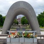 HIROSHIMA – Visita al Parco del Memoriale della Pace