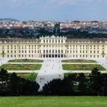 CASTELLO DI SCHONBRUNN – Il magnifico palazzo degli Asburgo