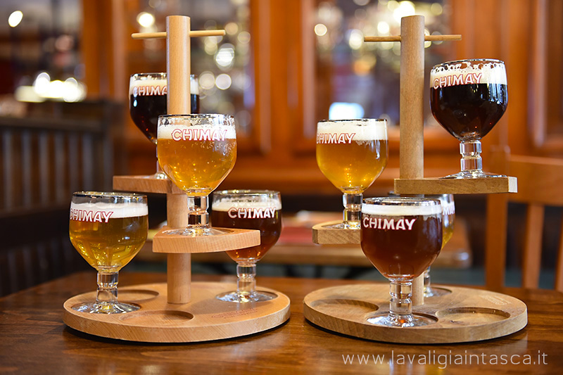 Birra trappista Chimay