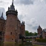 IL CASTELLO DE HAAR – Il fiabesco castello medievale più grande d'Olanda