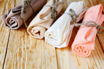 Hotel_bagno_colored cotton towels for the kitchen