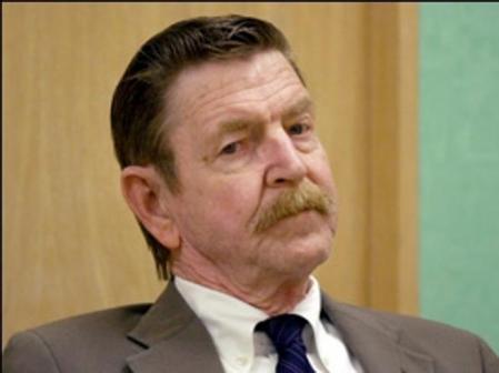 David Parker Ray, el conocido como 'Toy-Box Killer'