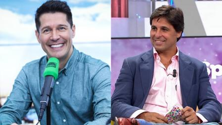 Jaime Cantizano and Fran Rivera will leave Atresmedia during the summer to join 'Lazos de Sangre'
