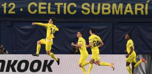 Villarreal - Arsenal, en directo | Europa League: Resultado y goles