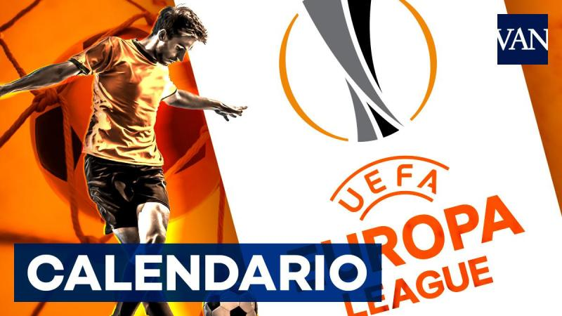 World League 2021 Calendario Europa League 2020 2021: schedule, schedule and matches of the F