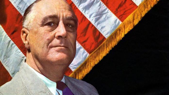 Resultado de imagen para Fotos de Franklin D. Roosevelt