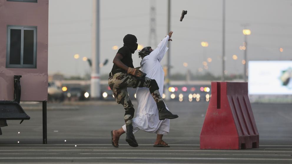 Cinco motivos para no creer en la coalición saudí contra el terrorismo