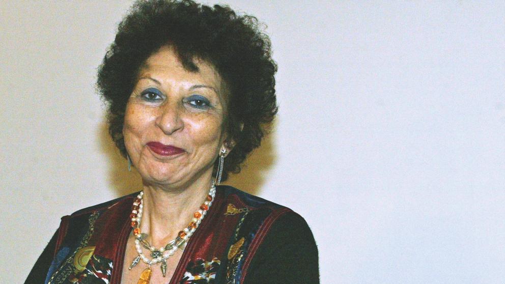 Fátima Mernessi