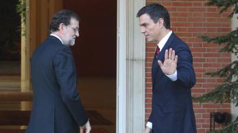 Rajoy pedirá al Rey que impulse la investidura tenga o no los votos