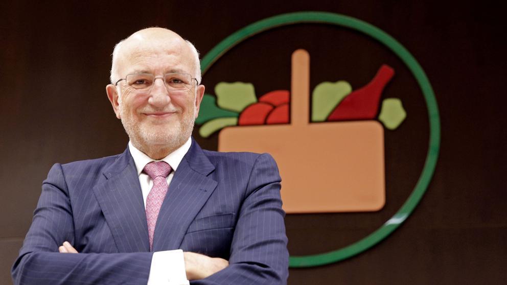 Mercadona compró productos a proveedores catalanes por 3.392 millones de euros