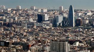 Barcelona dará ayudas del 50% del IBI a los propietarios con menos renta