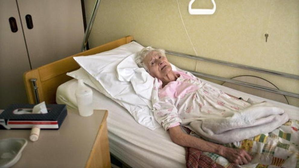 ¿Qué países permiten la eutanasia?