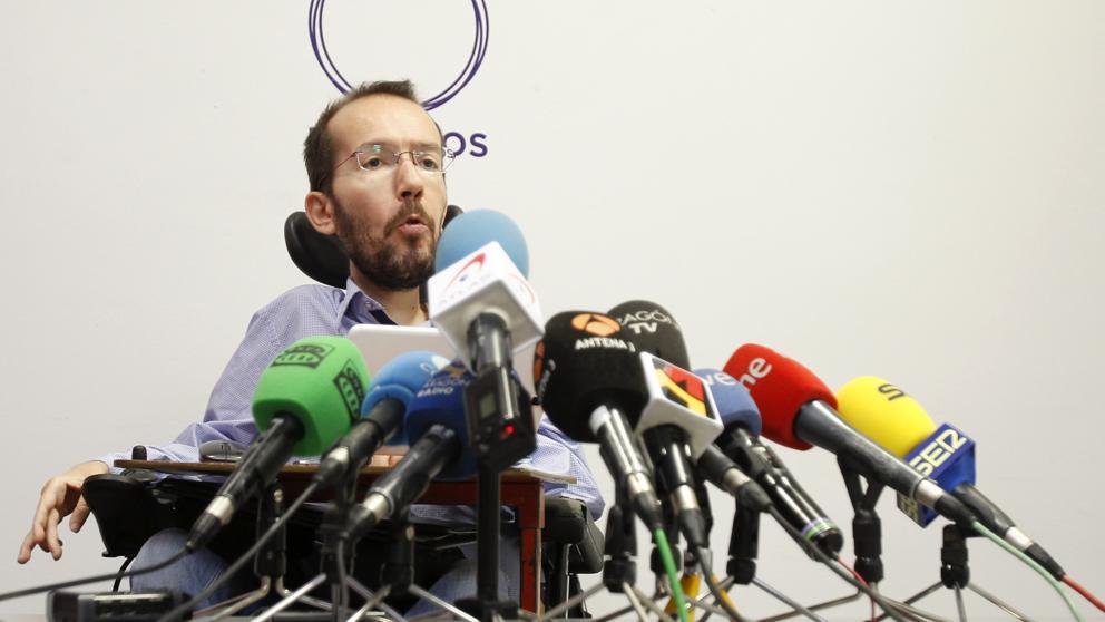 Las bases de Podemos rechazan el pacto del PSOE con Ciudadanos con el 88,23% de los votos