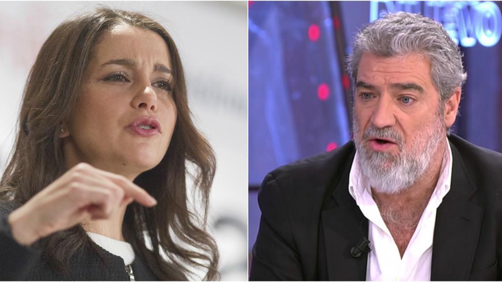 Comentario machista de Miguel Ángel Rodríguez a Inés Arrimadas