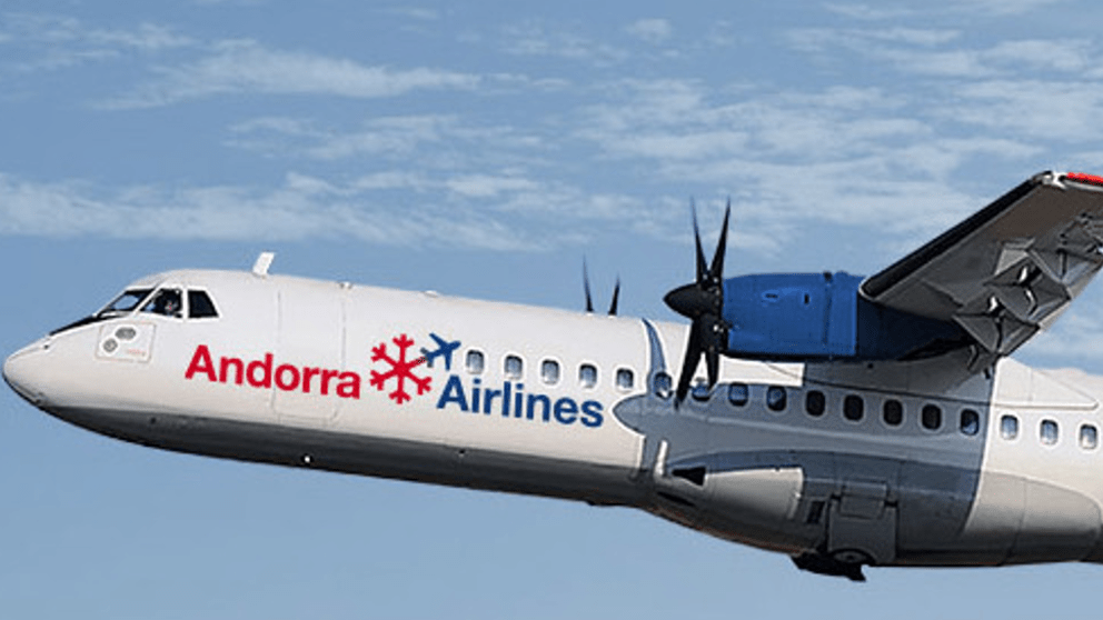 Andorra Airlines no despega