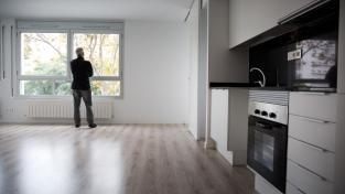 La odisea de encontrar piso de alquiler en Barcelona