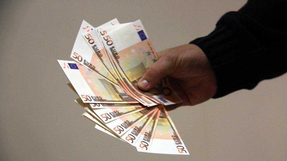 Junqueras concede 350.000 euros a los Mossos para gastos reservados