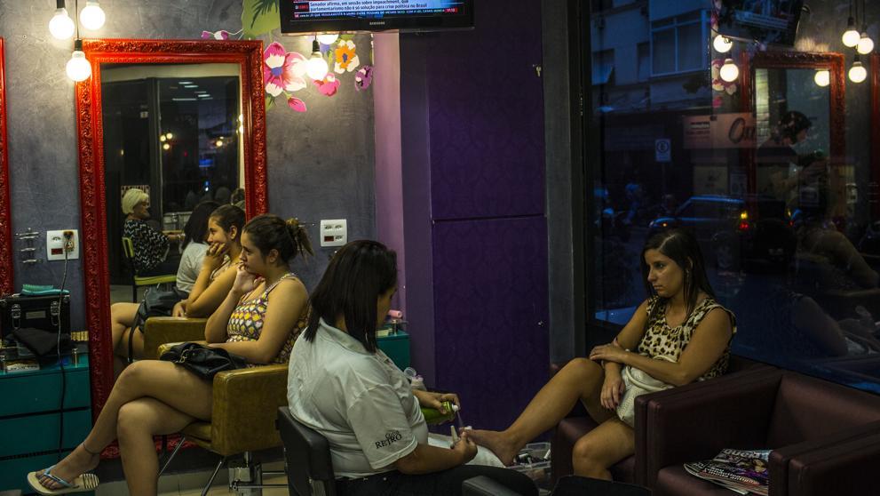 Un vídeo en las redes sociales de la violación colectiva de una menor sacude Brasil